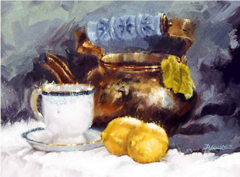 teapot-with-lemons