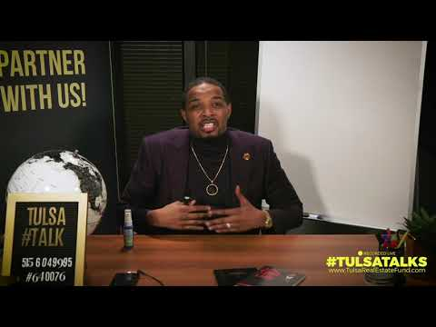 Tulsa Talks Podcast| Pause For Applause