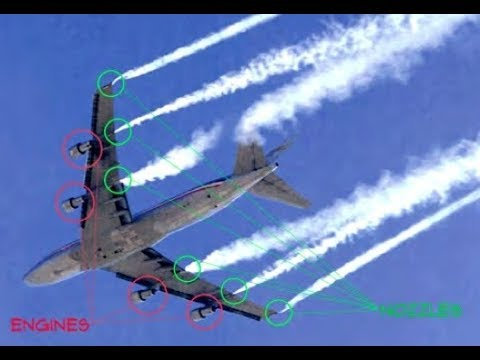 Chemtrails Geoengineering Finally See Inside Aircraft Spraying Airplanes