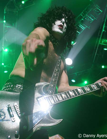 Paul Stanley - KISS