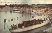 """Russara"", Bryan Heard's Handsome Yacht (1908)"