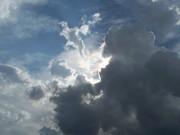clouds & light