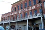 Haunted Virginia City