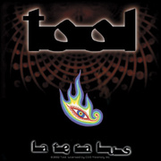 Tool-lateralus art