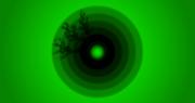green_blackhole sun