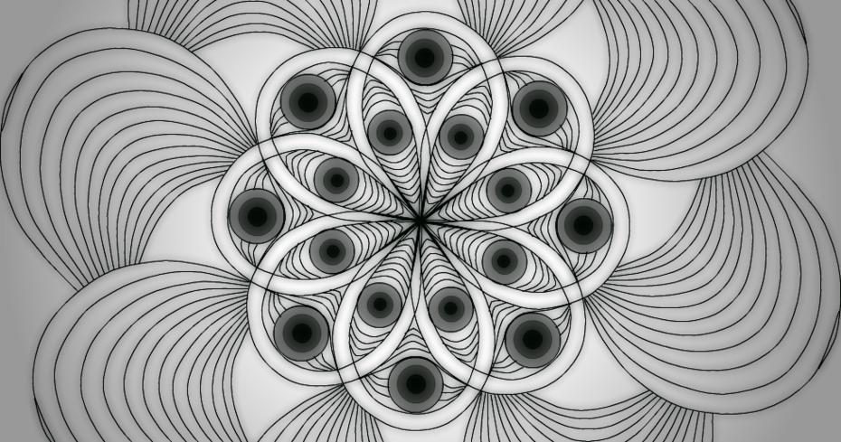 visual molecule
