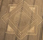 Crop Circles Summer 2010