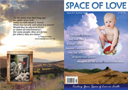 Space of Love Magazine, Issue #8