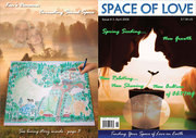 Space of Love Magazine, Issue #3