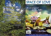 Space of Love Magazine, Issue #5