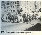 Fat Stock Show Parade