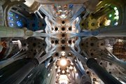 Gaudi, Spanish architect