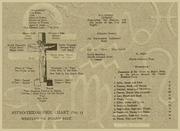 Theosophy Chart