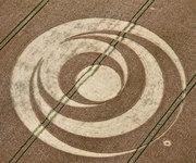 Crop Circles Summer 2011