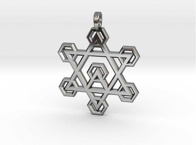6TH DIMENSION-Premium Silver
