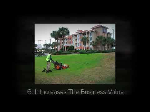 Comprehensive Landscape Development Service