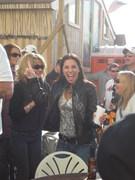 Dee, Melissa and Lisa