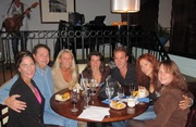 October Winetasting at The Surf Club Ocean Grille