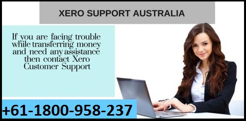 Xero Support Australia Number +61-1800-958-237 Xero Service