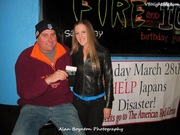Fundraiser to Aid Japan's Disaster Victims at Chemistry and The Edge Virginia Beach