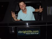 Virginia Beach Nightlife Limo Night - May 2011