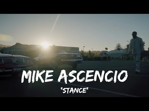 "NEW Christian Rap - Mike Ascencio - ""Stance"" Music Video(@ChristianRapz)"