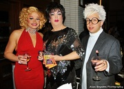 2012 Wine By Design: Warhol and Wine at The MOCA