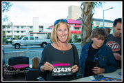 Locals Night at Cactus Jack's & Cosmic Run Package Pick up