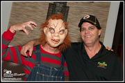 Locals Night with CHUCKY THE DOLL