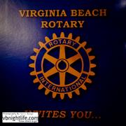 VA Beach Rotary Club - Corks for a Cure by Nancy Balogh