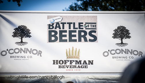 TAPPED Battle of the Beers 2014