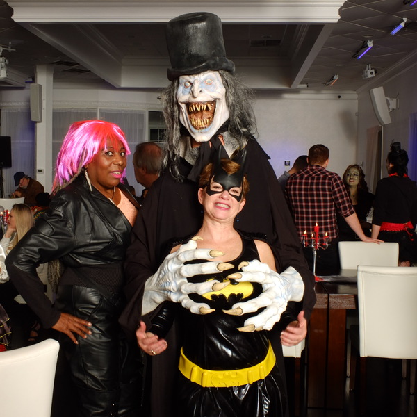 Party Until Halloween - Halloween Eve at The Pearl Club