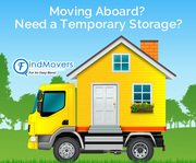 Need a Temporary Storage Safe to Store Household Goods in India