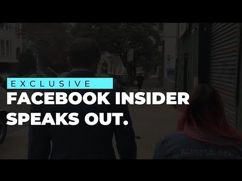 "Facebook Insider Leaks Docs; Explains ""Deboosting"" ""Troll Report"" & Political Targeting in Interview"