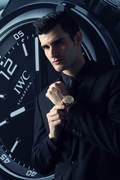 Swiss Watch - The Art of Time (IWC)