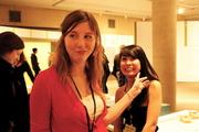 Courtney Blum, Lisa Ho