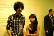 Mike Close, Lisa Ho