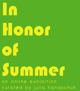 The VAS Archive Presents: In Honor of Summer