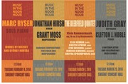 Smith Noon Hour Concerts Poster