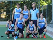 Hockey - Inter House (Seniors) - Part 1