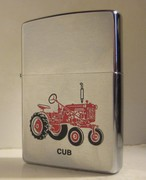 1999 INTERNATIONAL FARMALL CUB