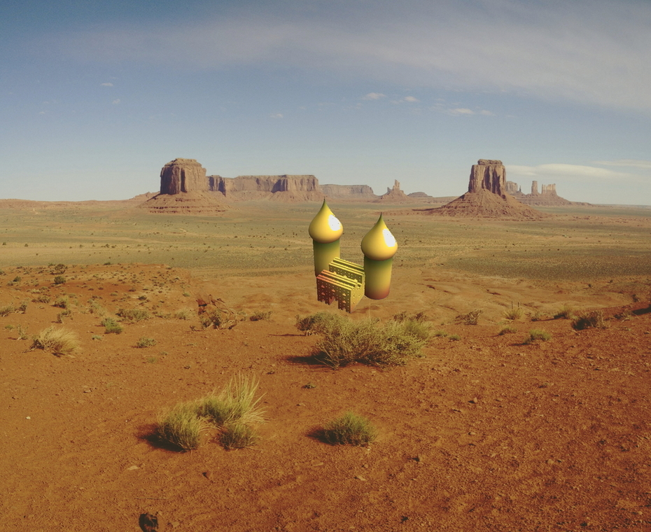 church_Monumentvalley