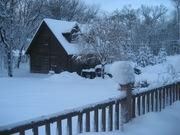Feb 10-11, 2010 Snow Storm