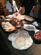 Bread and Wine Party