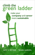 Climb The Green Ladder - Book Cover