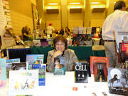 New England Independant Book Assoc.conference
