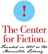 Center for Fiction, New York