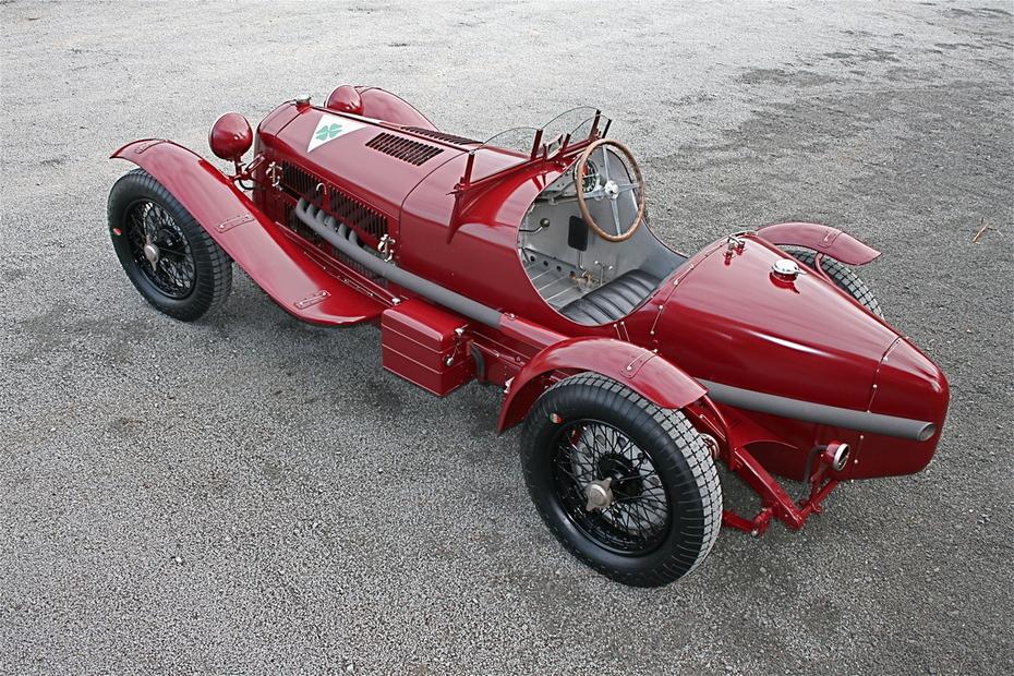 6C 2300 Monza