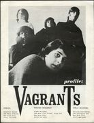 Vagrants Promo thanks to Electric Dave Lawrence!