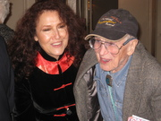 Melissa Manchester and Paul Colby